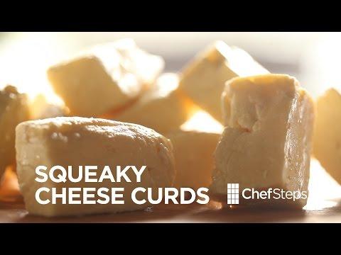Make Cheese Curds at Home - UCxD2E-bVoUbaVFL0Q3PvJTg