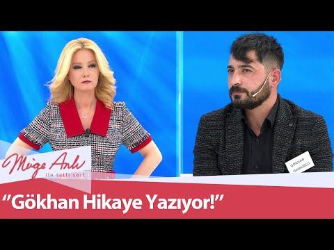 Gökhan Hamurcu'nun çelişkili ifadeleri!  - Müge Anlı ile Tatlı Sert 1 Mart 2021