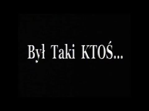 """📽  """"Był taki ktoś..."""" – film dokumentalny o Wojciechu Ziembińskim"""