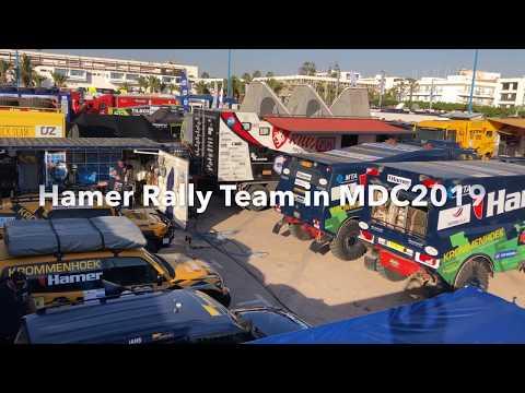 Hamer Rally Team MDC 2019