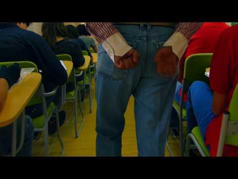 CortoSchool 2017 - Quigentésimo Tercer Día en Allegro