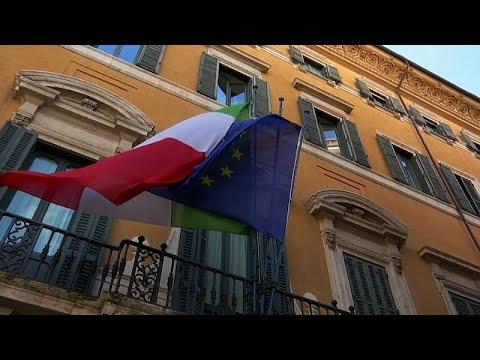 Италия вступила в рецессию photo