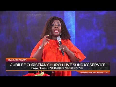Jubilee Christian Church Live Sunday Service - 24th May 2020. (#KingdomKings)