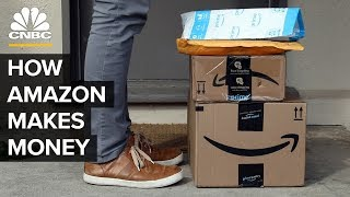 How Amazon Makes Money