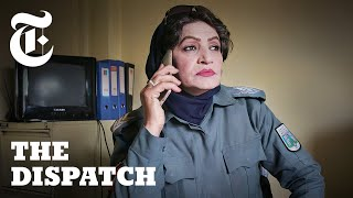 The Taliban Promise to Protect Women. But Here's Why Women Don't Believe Them. | The Dispatch