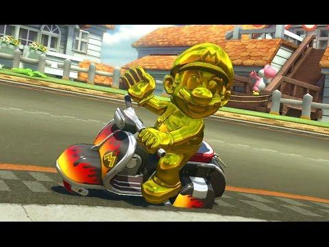 Mario Kart 8 Deluxe Switch Vs Mario Kart 8 Wii U