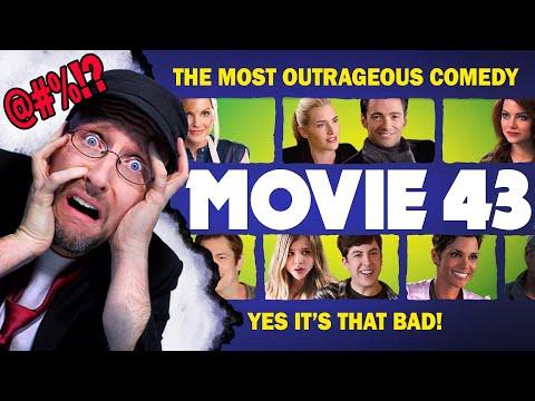 Movie 43 - Nostalgia Critic