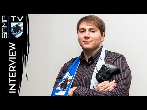 Lonewolf92: «Gioco a FIFA per la Samp»