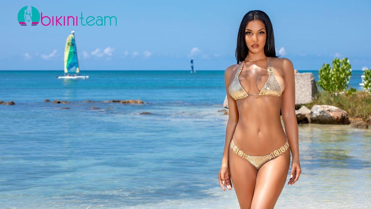Kayla Vasquez | BikiniTeam.com Model of the Month Novemeber 2020 [HD]