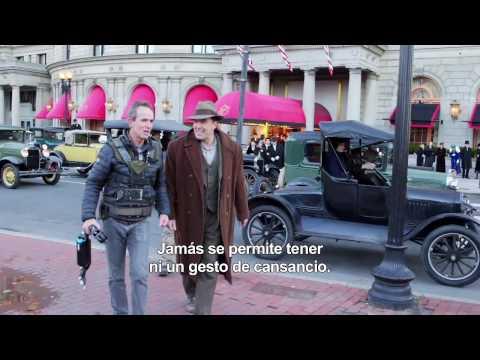 Vivir de Noche - Featurette 'El precio a pagar' HD
