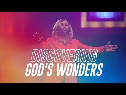 Sunday (Mother's Day) Service - Discovering God's Wonders