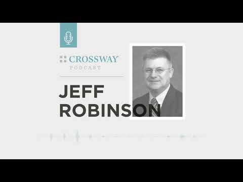 The Blessings and Burdens of Pastoral Ministry (Jeff Robinson)