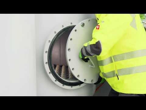 Modulbaukasten Bauwasser der ZÜBLIN Umwelttechnik: BW-Kompakt