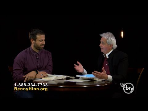 Five Keys to Total Recovery P2 - A special sermon from Benny Hinn