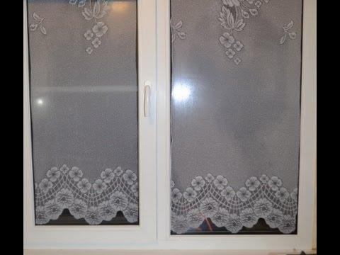 Как красиво оформить окно на кухне Тонирую окна   Проверка на практике. - UCL72yHq7bK1gqWt6fTvYKQA