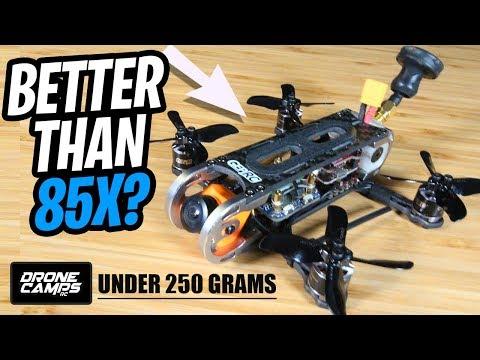 UNDER 250 gram 1080 HD! - GEPRC Cygnet CX2 - HONEST REVIEW, FLIGHTS & SETUP - UCwojJxGQ0SNeVV09mKlnonA