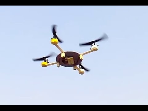 How to make quadcopter at home very easy By RK - UCscZfGel3Z-AUmvBfZC38kQ