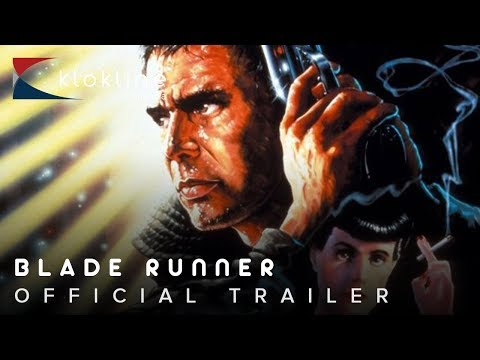 1982 Blade Runner Official Trailer 1  The Ladd Company