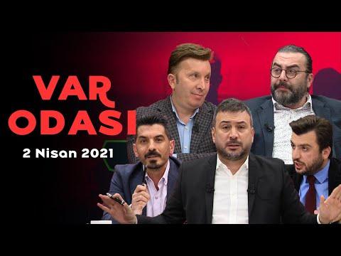 Fenerbahçe'ye 1959 yılı öncesi kupaları verilmeli mi? – Ertem Şener ile VAR Odası – 2 Nisan 2021