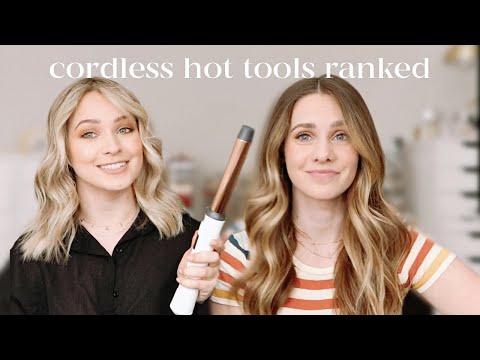 Cordless Hot Tools… that ACTUALLY WORK – Kayley Melissa