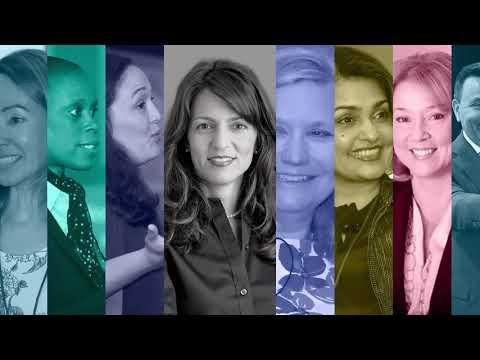 HARMAN Women's Leadership Summit 2018 Recap