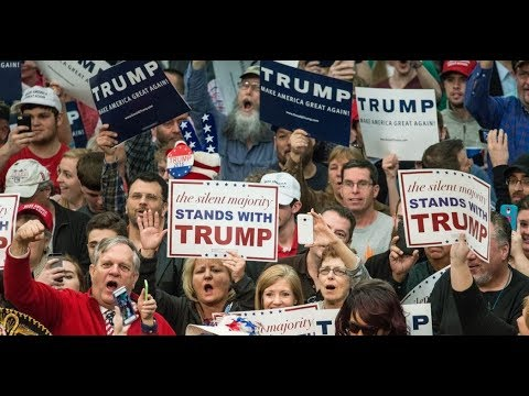 Are Many Trumpists Progressive, Without Knowing It?