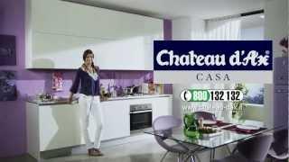 Cucine Chateau D Ax Moderne.Cristina Chiabotto Spot Cucine Chateau D Ax Luglio 2012