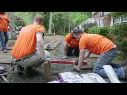 Exelon Employee Volunteer Efforts 2016