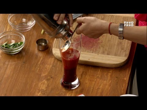 Tomato Juice - Mummy Ka Magic - UCthIcpK06l9bhi9ISgreocw