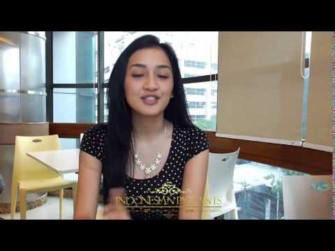 Miss International Indonesia 2014 Introduction