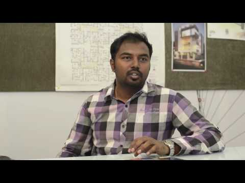 ArchiSpeak with Mr. B. Praveen Kumar, Principal Architect, Design Quest