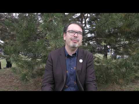 Vidéo de Christophe Thill