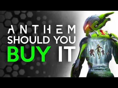 Should You Buy Anthem? - ABSOLUTELY NOT - UChI0q9a-ZcbZh7dAu_-J-hg