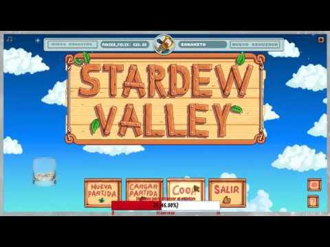 Stardew Valley (Pc) (1ª partida)