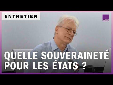 Vidéo de Dominique Bourg
