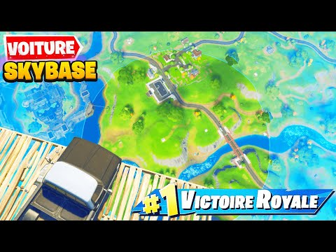 Fortnite Tilted Towers 4/18