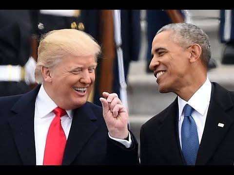 Trump Lies, Blames Obama For Giant Health-Premium Increases