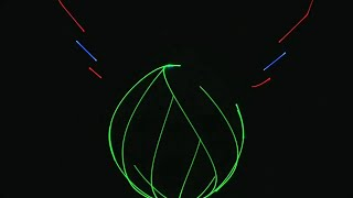 Laser Days of Summer at Roper Mountain Science Center