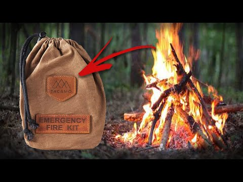 The Most Important Kit Within Your Survival Kit!