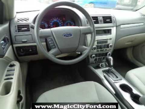 2012 Ford Fusion T35587B-2 - Roanoke VA
