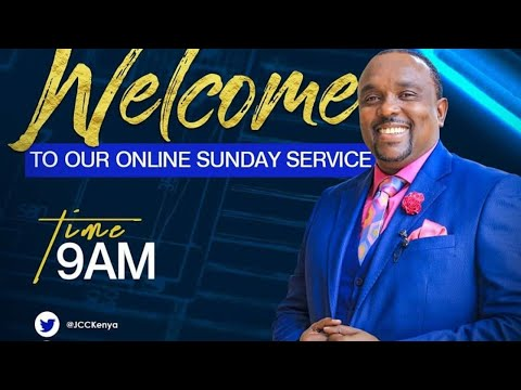 Jubilee Christian Church Live Sunday Service Live - 12th July 2020. (#JCCLiveService)