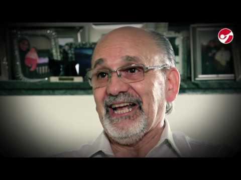 Malvinas 35 años. Testimonio de Alfredo Raúl Cufré 05