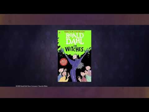 Vidéo de  Roald Dahl