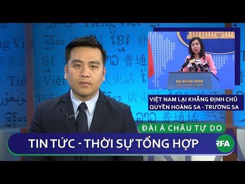 Tin nóng 24h 09/01/2019 | Việt Nam lại lên tiếng khẳng định về chủ quyền