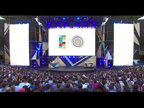 3 Things We Want to See at Google I/O 2017