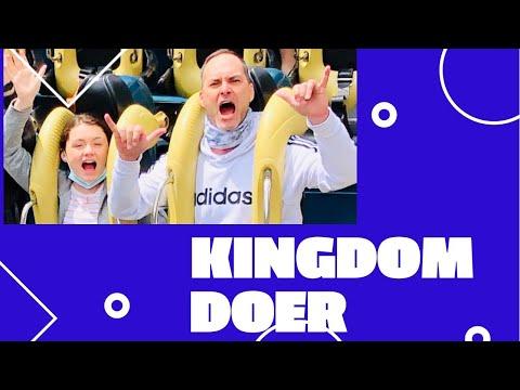 Kingdom Doer