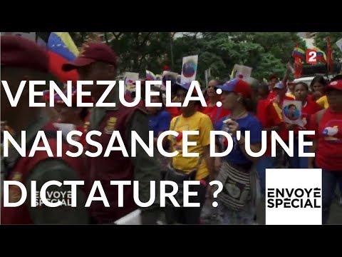 Envoyé spécial. Venezuela naissance d'une dictature - 11 janvier 2018 (France 2) Nouvel Ordre Mondial, Nouvel Ordre Mondial Actualit�, Nouvel Ordre Mondial illuminati