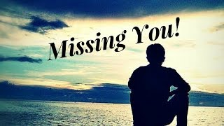 Missing You Rap (Official Lyrical Video) - deepak.sallagundla , Carnatic