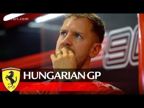 Hungarian Grand Prix - Recap