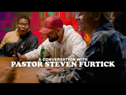Pastor Steven Furtick Conversation  Rhythm Night  Elevation Youth